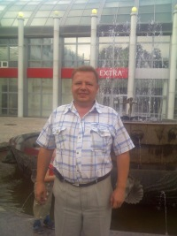 Lysts Лысцов, 3 марта 1990, Северодонецк, id66456169