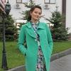 Kristina Golubyatnikova