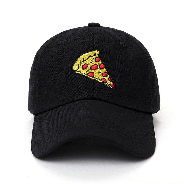 Pizza cap -