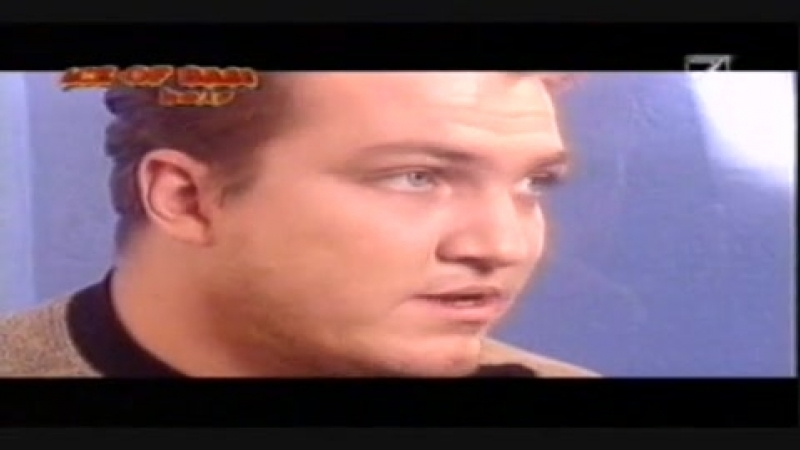 Ace of base weekend on swedish ZTV, from 1995 part 3 of 3