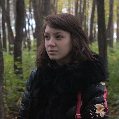 Регина Смагина, 18 октября 1999, Уфа, id222474347