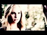 Klaus & Caroline - Trying Not To Love You