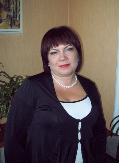 Инна Яворская, 30 сентября 1963, Львов, id5907643