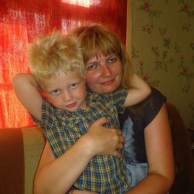 Екатерина Сивоконь, 19 января , Барнаул, id68776736