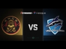 ENCE vs Vega Squadron map 1 train Grand Final StarSeries i League Season 6 Finals