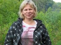 Людмила Овчинникова (евстифеева), 30 марта 1999, Ярославль, id138130378