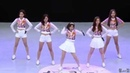 Кореянки танцуют под Глюкозу