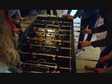 Пчелки (Чекменёв Дмитрий, Подоляко Родион) vs Полторашки (Папко Андрей, Полторацкий Даниил)
