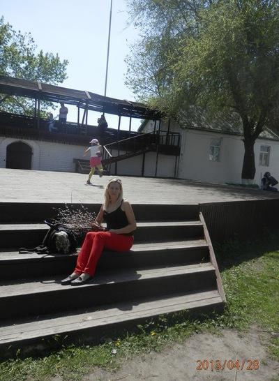 Александра Вздорова, 5 июля , Батайск, id218129171