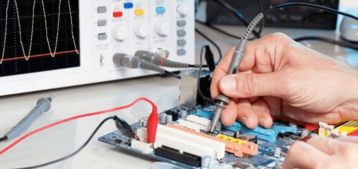 Что такое производство электроники?