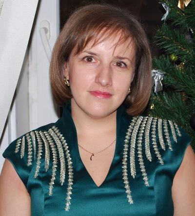 Наталья Вышеславцева, 12 ноября 1979, Оренбург, id50323566