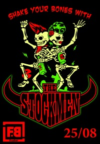 25.08 The Stockmen - FB