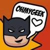 Oh My Geek | Твой Любимый Гик шоп
