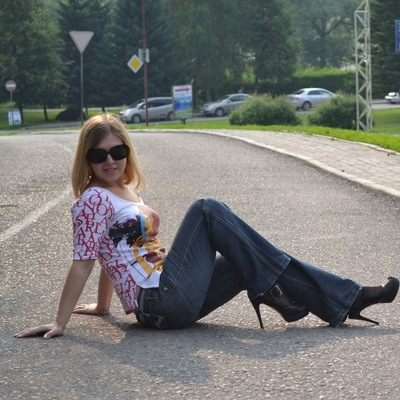Юлия Комолова, 28 августа , Белокуриха, id93380392