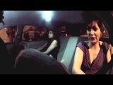 Таксист обротень  Очень жесткий прикол над девушками в такси