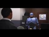 Фильм Robocop 4, снятый в GTA 5.