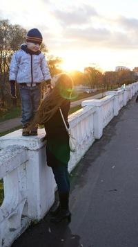 Alina Tikhomirova
