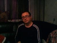 Вадим Коптев, 23 ноября 1977, Самара, id184731283