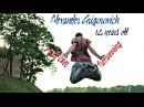 Alexander Grigorovich - 14 years old | parkour and freerunning [HD]