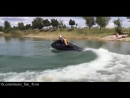 Mens fun 4you SUZUKI HAYABUSA ENGINE IN JET SKI