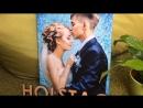 Свадебный портрет от нашей студии. Для заказа пишите holstagram