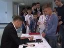 Нынешней осенью в Йошкар-Оле откроется «Школа шахмат Сергея Карякина»