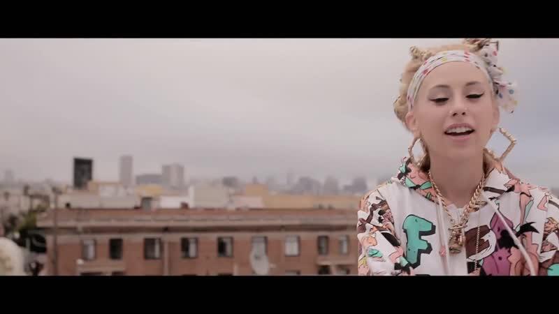 KREAYSHAWN - BUMPIN BUMPIN _OFFICAL MUSIC VIDEO