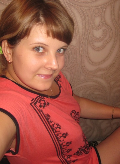 Кристина Макарина, 12 марта , Болхов, id196463867