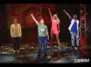 Короткий Иван шоу Танцы на ТНТ