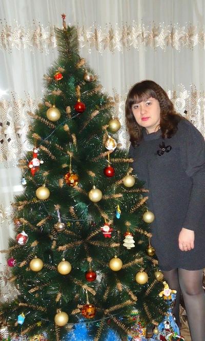 Екатерина Солдаткина, 2 января 1986, Сасово, id134985746