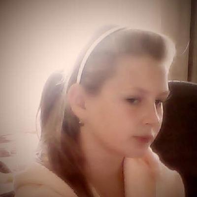 Алина Карабутова, 14 мая 1996, Смоленск, id183781498