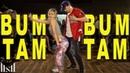 BUM BUM TAM TAM Dance Matt Steffanina X Chachi