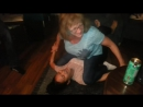 Older aunt humiliates mulata maid by schoolgirlpin at home