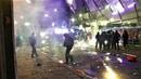 Chaos et pillages sur les Champs-Élysée après la Finale du Mondial 2018 - 15 juillet 2018
