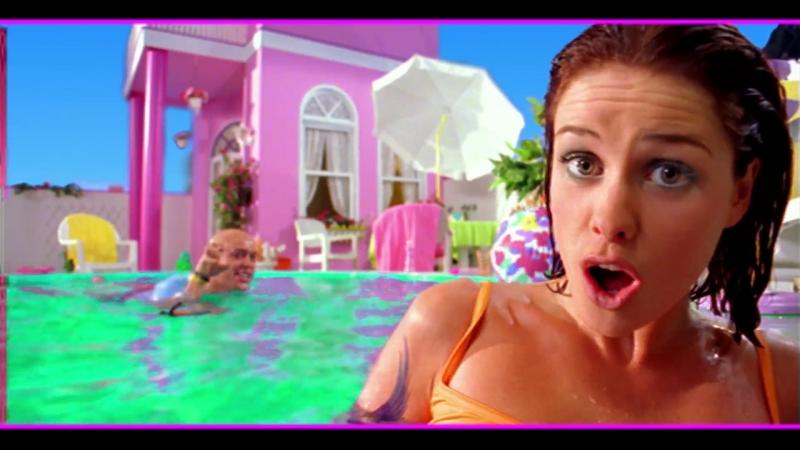 Aqua - Barbie Girl (1997) типа Full HD 😙