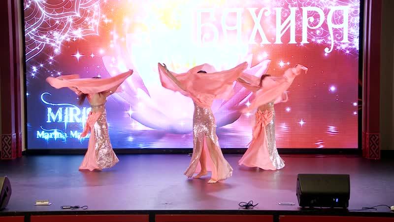 Студия восточного танца Joumana dance - Oriental