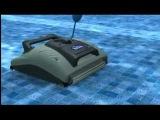 Автоматический (робот) пылесос для бассейна