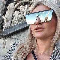 Елена Лужанская