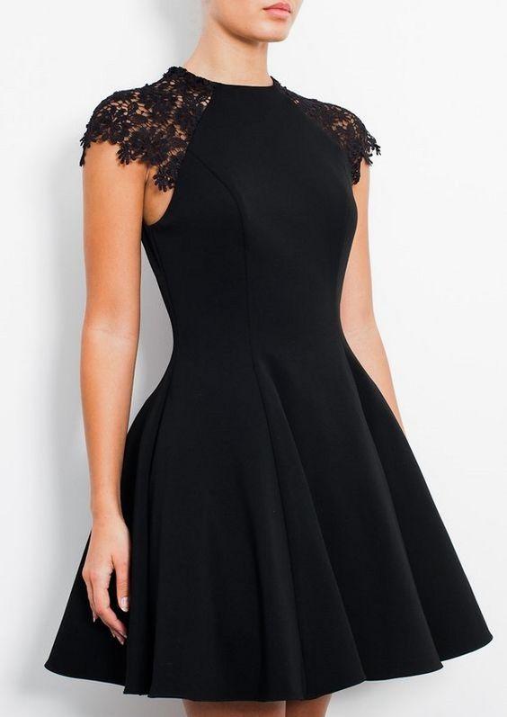 Нравится платье?
