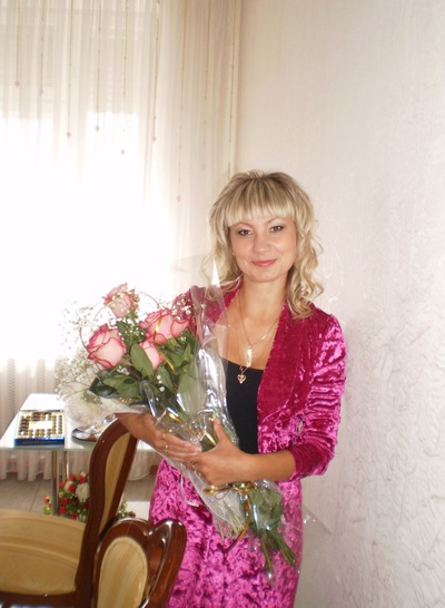 Ольга Исаева, 19 октября 1979, Луганск, id74166164