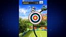 Обновление Archery King Геймплей Трейлер