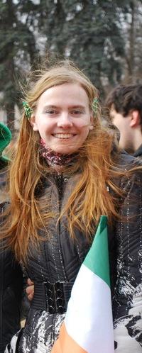 Дарья Привалова