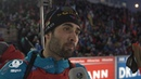NMNM18 Fourcade after Pursuit I didn't build my career when it was easy