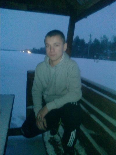 Макс Карницкии, 2 ноября 1991, Клинцы, id200138810