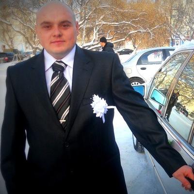 Сергей Фатьянов, 11 августа 1987, Чебоксары, id192371479
