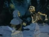 Макбет (7) Шекспир: Анимационные истории / Шекспир: Великие комедии и трагедии