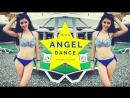 Angel HOT Pussy Twerk Dance