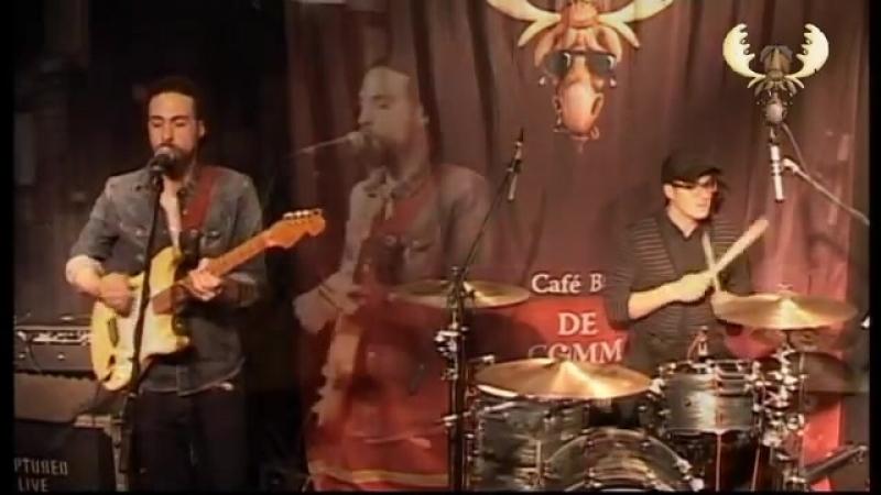 Dan Patlansky _(Son House )-Preachin' Blues_Я собираюсь присоединиться к Баптистской церкви...