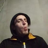 Анкета Олексій Голіков
