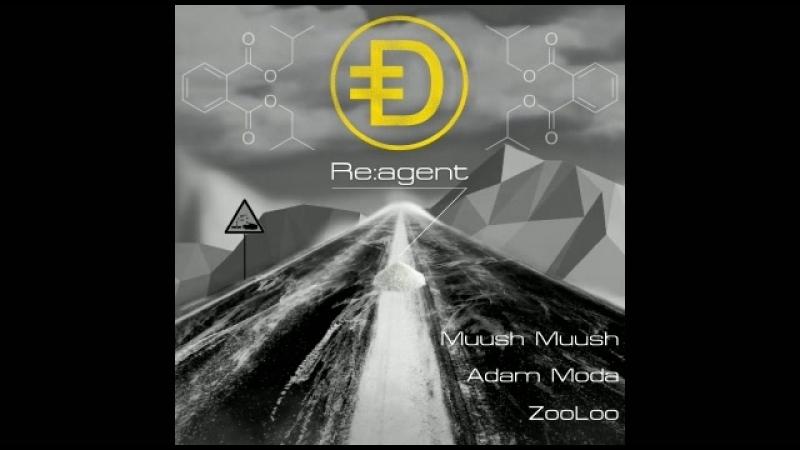 Reagent @Doroga